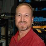 Ethernet Alliance - David Chalupsky