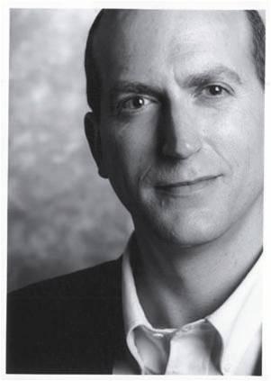 Five Minutes With Scott G. Kipp portrait