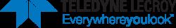 Teledyne Lecroy logo
