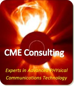 CME Consulting logo