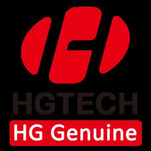 HG TECH logo