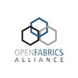Open Fabrics Alliance logo
